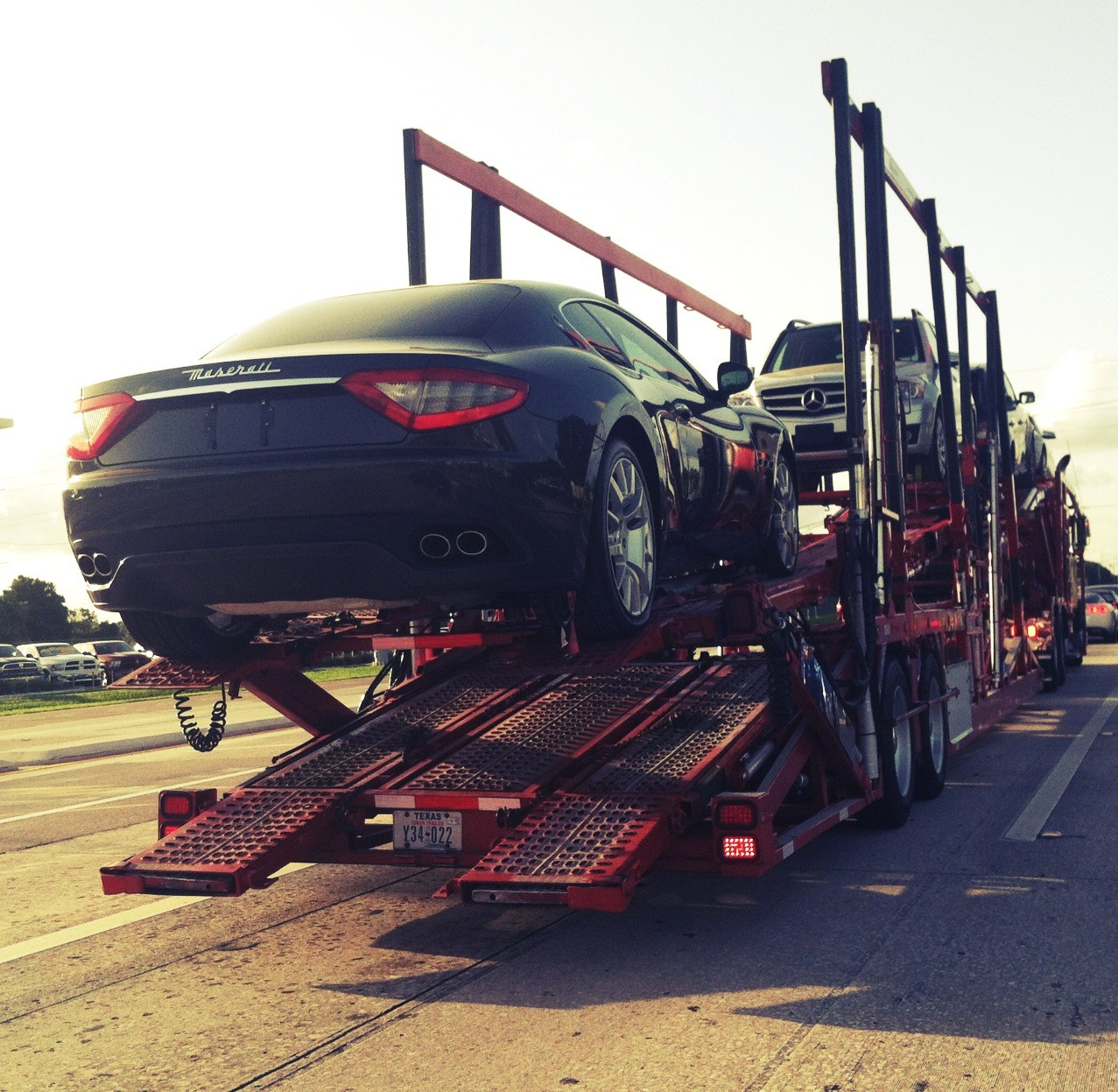 Car Shipping Quotes & Rates